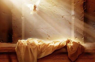 Ісус воскрес
