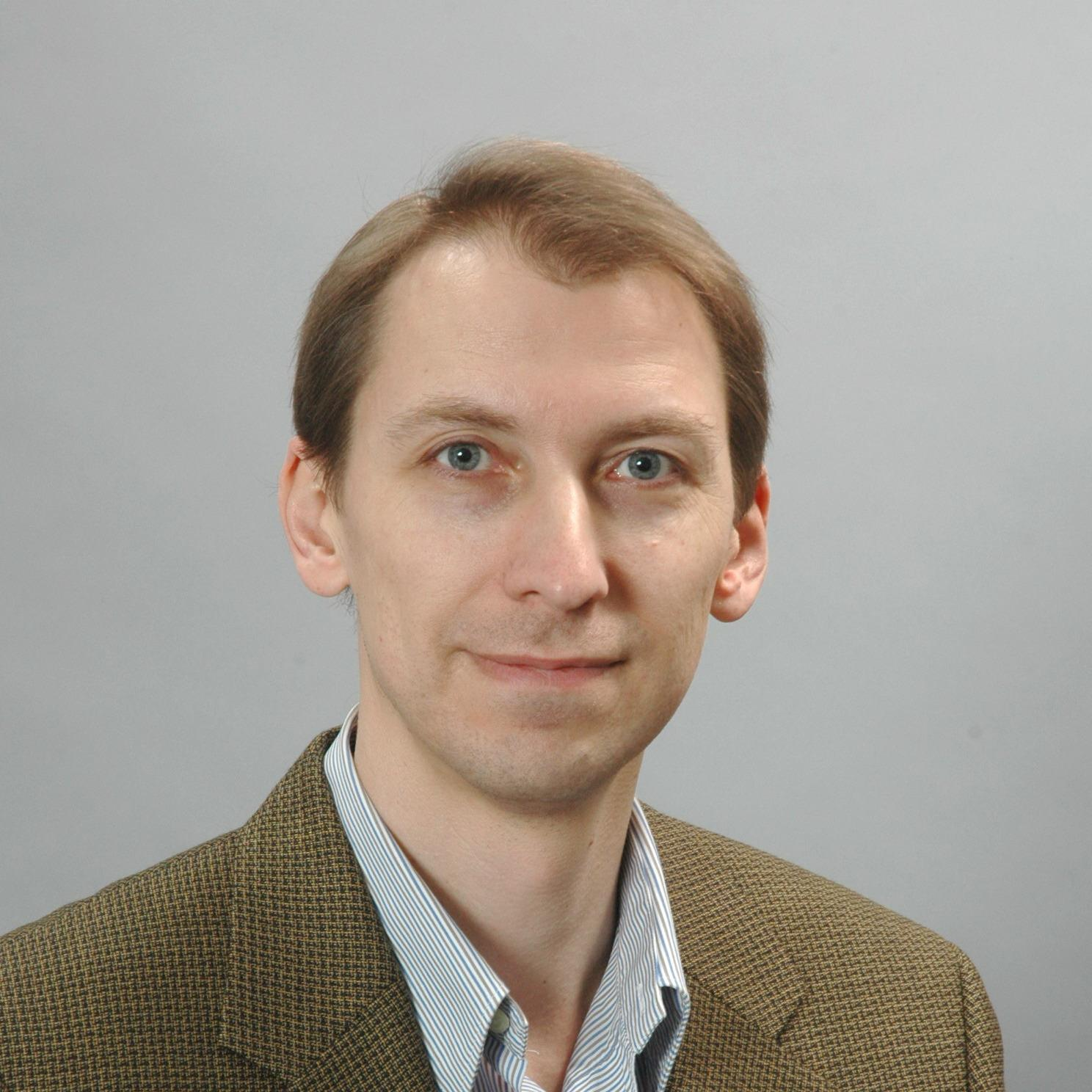 Андрій Мурзін