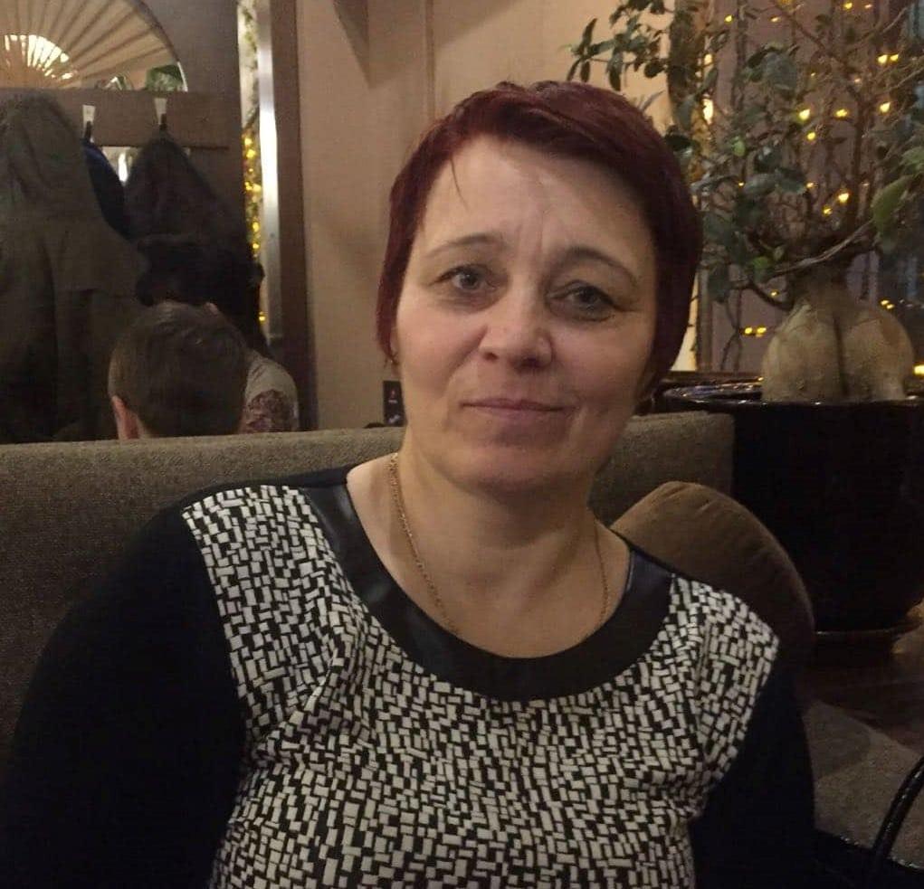 Наталія Осіпенко