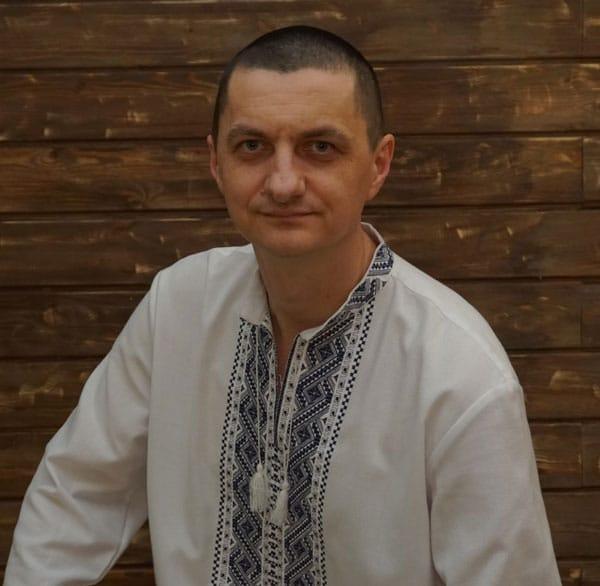 Володимир Швець