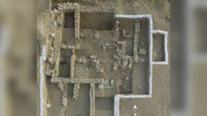 ханаанський храм