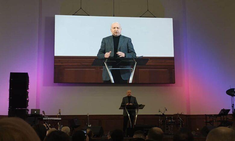 Форум християн-управлінців